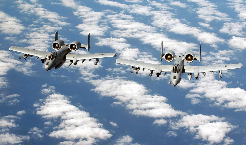 thunderbolt, warthog, самолёт, fairchild, республика, код, плакат, истребитель,