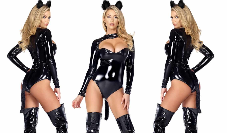 fictional, характер, женщина, feline, фетиш, bodysuit, russian, forplay