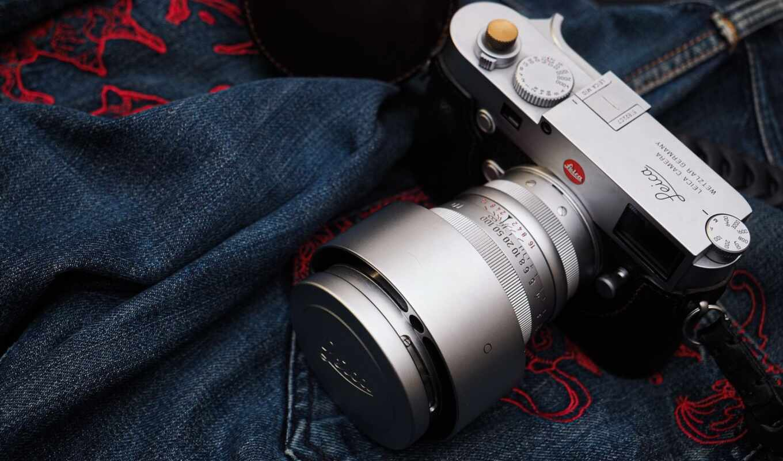 фотоаппарат, leica, сделать, объектив, peakpxleica