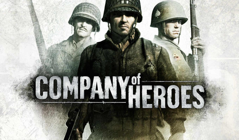 игры, company, heroes, мировую, вторую, об, sega, second, войну, войны, сети,