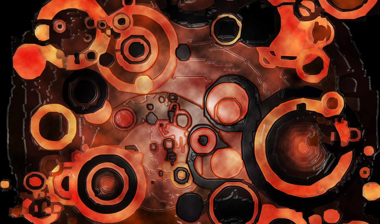 механизм, рельеф, колесо, пластик, circle, ринг, abstract, шестеренки,