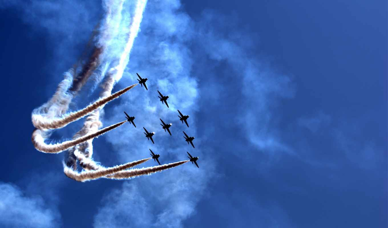 show, air, aviation, aircraft,