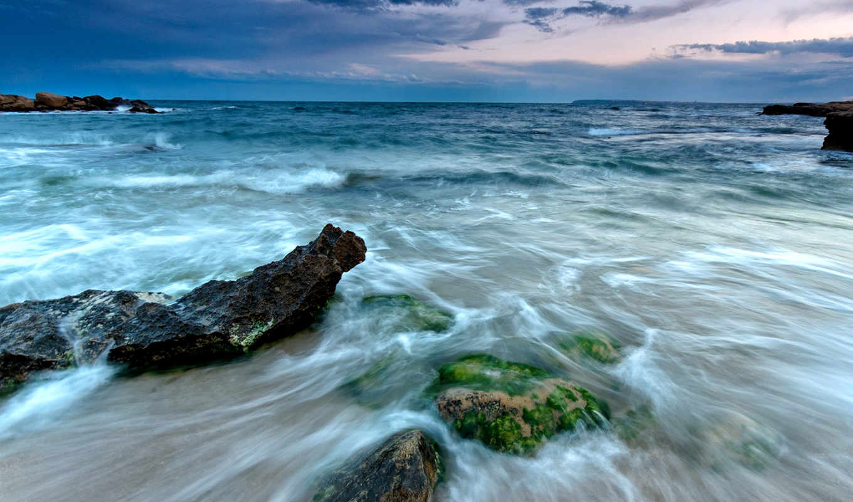 море, средиземное, mediterranean, alicante, испания, франция, cvety, камни, пейзажи -,