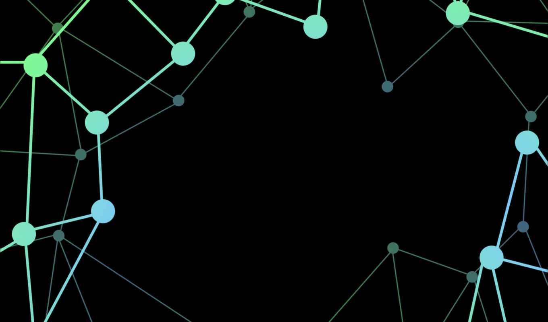 сплетение, соединение, сеть, line