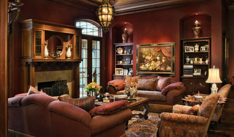 гостиной, интерьер, красивый, интерьере, красивых, design, подборка, интерьеры,