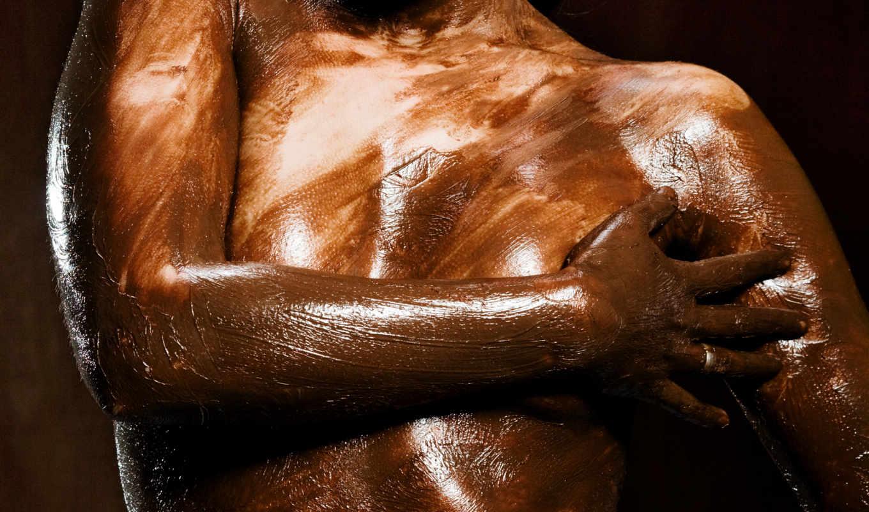 массаж, chocolate, салоне, wrap, coffee, отшелушивающий,