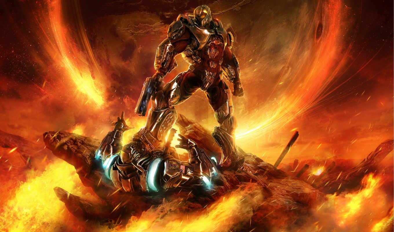 игры, war, страница, большое, god, придадут, огонь, рутину, яркие, захватывающие, раскрасят,