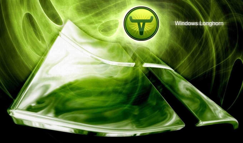 windows, longhorn, abstract, microsoft,