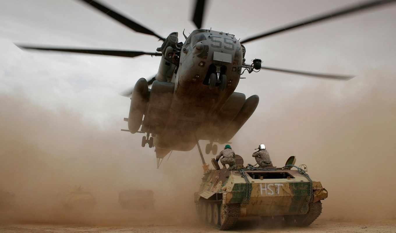 танк, вертолет, военные, военный, фоны, robot, оружие, вертолета, фотообои, пистолет, вертолеты,