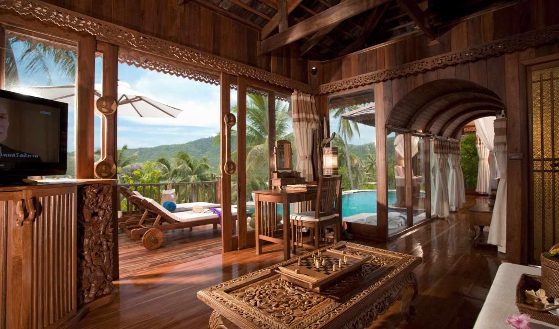 resort, phangan, koh, santhiya, спа, книга, hotel,