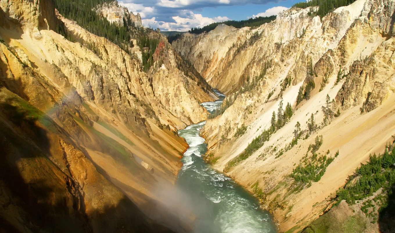 река, долина, речная, elements,