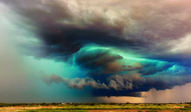 сша, шторм, аризона,