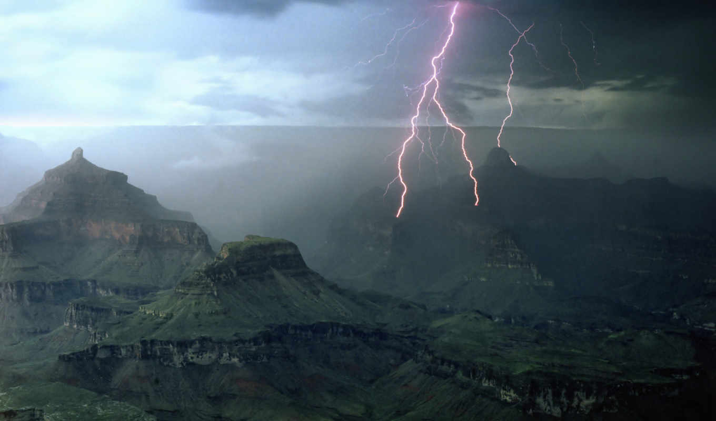 lightning, молнии, photography, горах, mountains, storm,