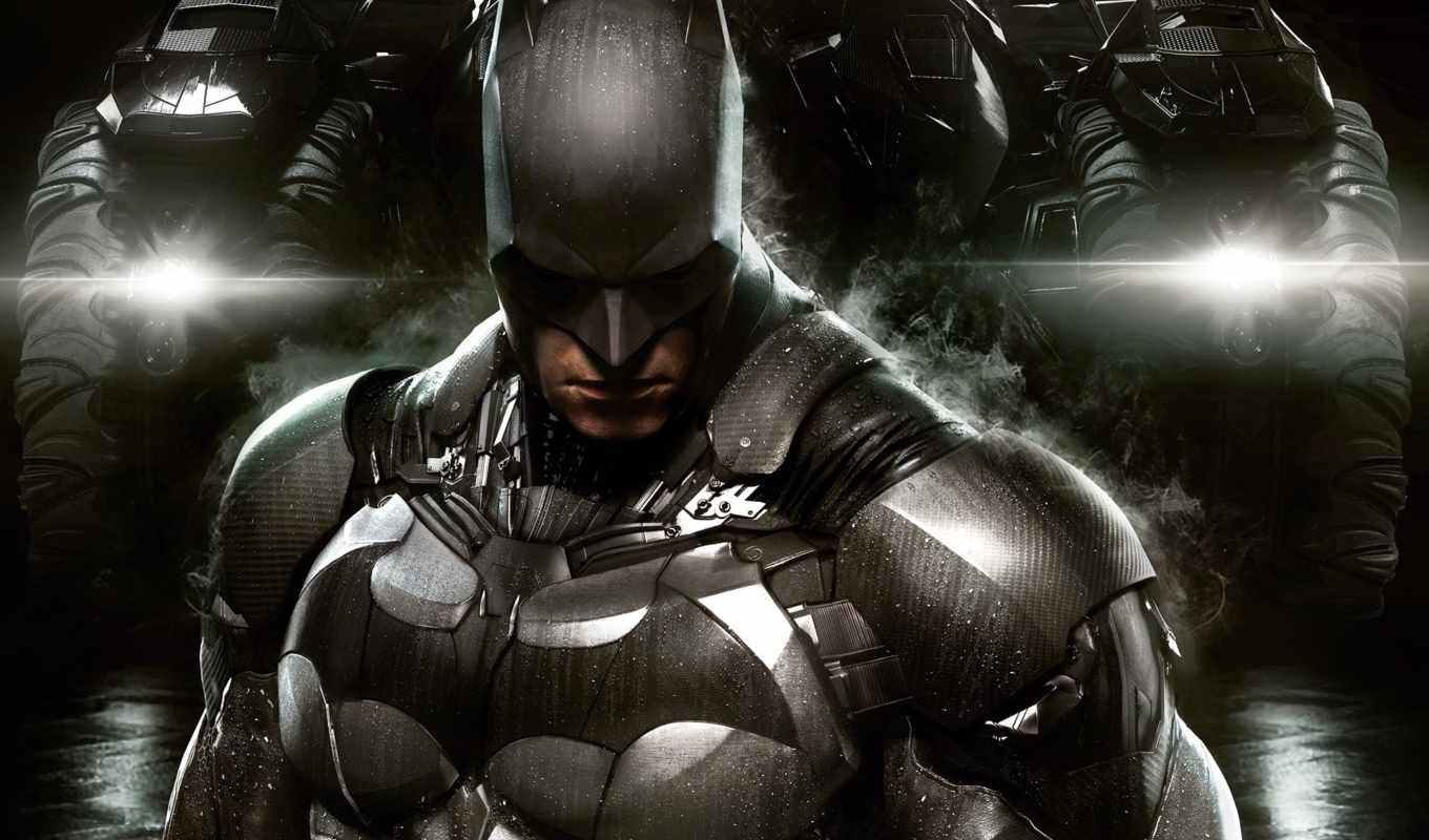 arkham, batman, рыцарь, июнь, game, rocksteady,