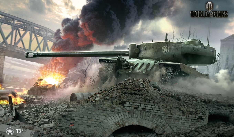 world, tanks, wot,
