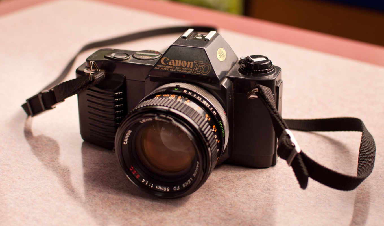 фотоаппарат, canon, T50