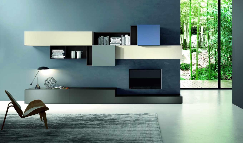современный, design, интерьер,