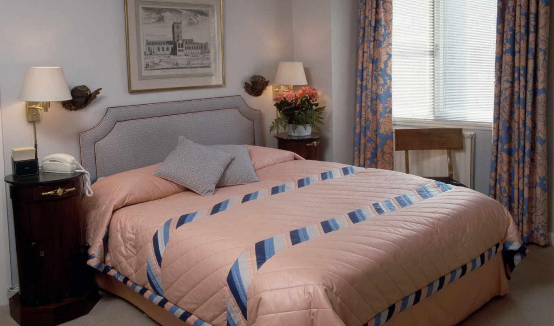 спальни, design, маленькой, интерьера,