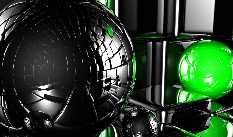 abstract, графика, art, абстракция, супер, balls, huge, абстрактные, фоны,