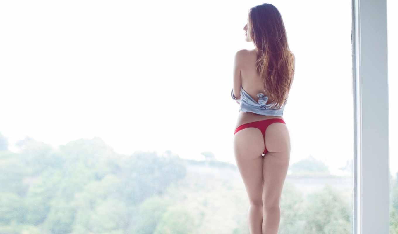 ass, девушка, модель, tania, funes, girls,