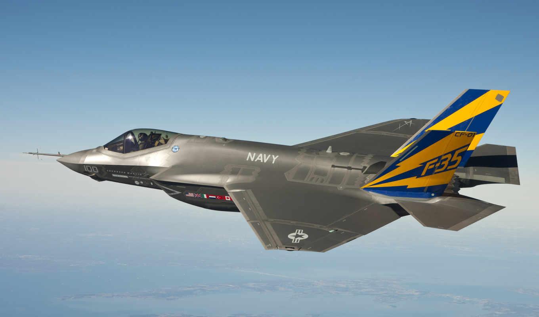 военный, weapons, new,  f-35, самолёт, истребитель, stealth,