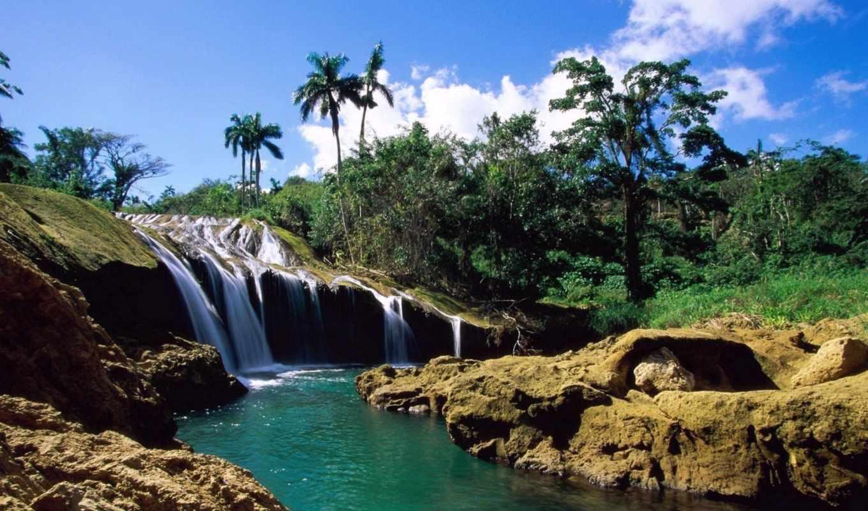 водопады, водопад, страны, мира, nicho, природа, водопадом, favourite, красивые, бесплатные,