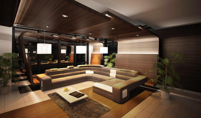 stylish, интерьер, design, living, insight, loft, chairs, картинка,