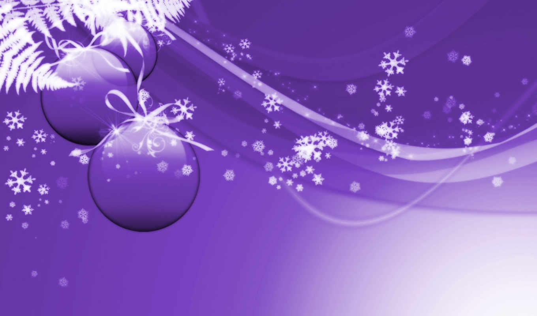 новогодние, christmas, desktop, снежинки, красивые, новый, год, игрушки, дек, navidad, weihnachten, вас,