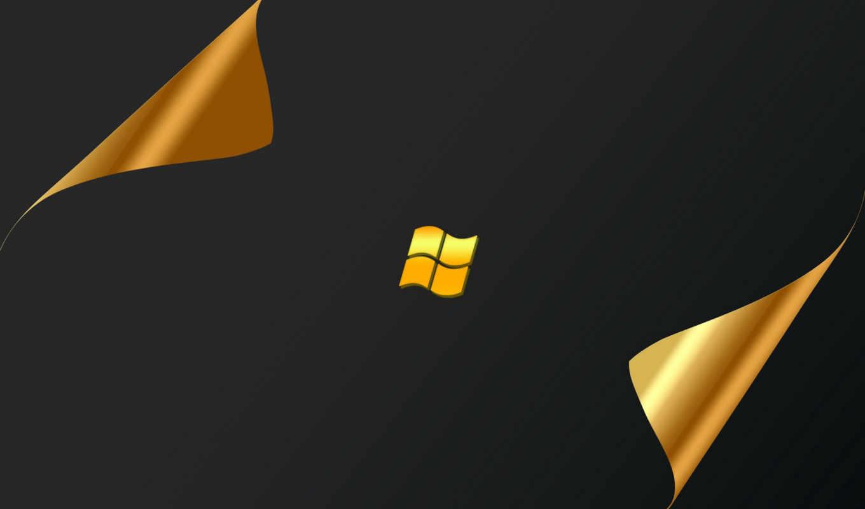 windows, лиственный, компьютеры, категории, разрешением,