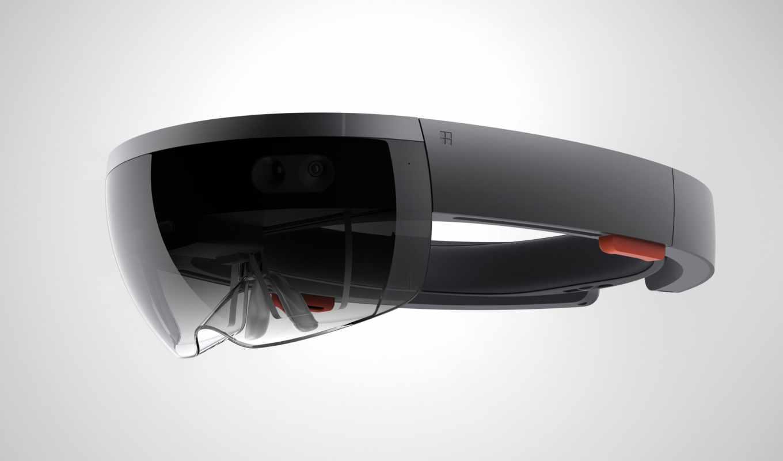 hololens, microsoft, реальности, one, xbox, windows,