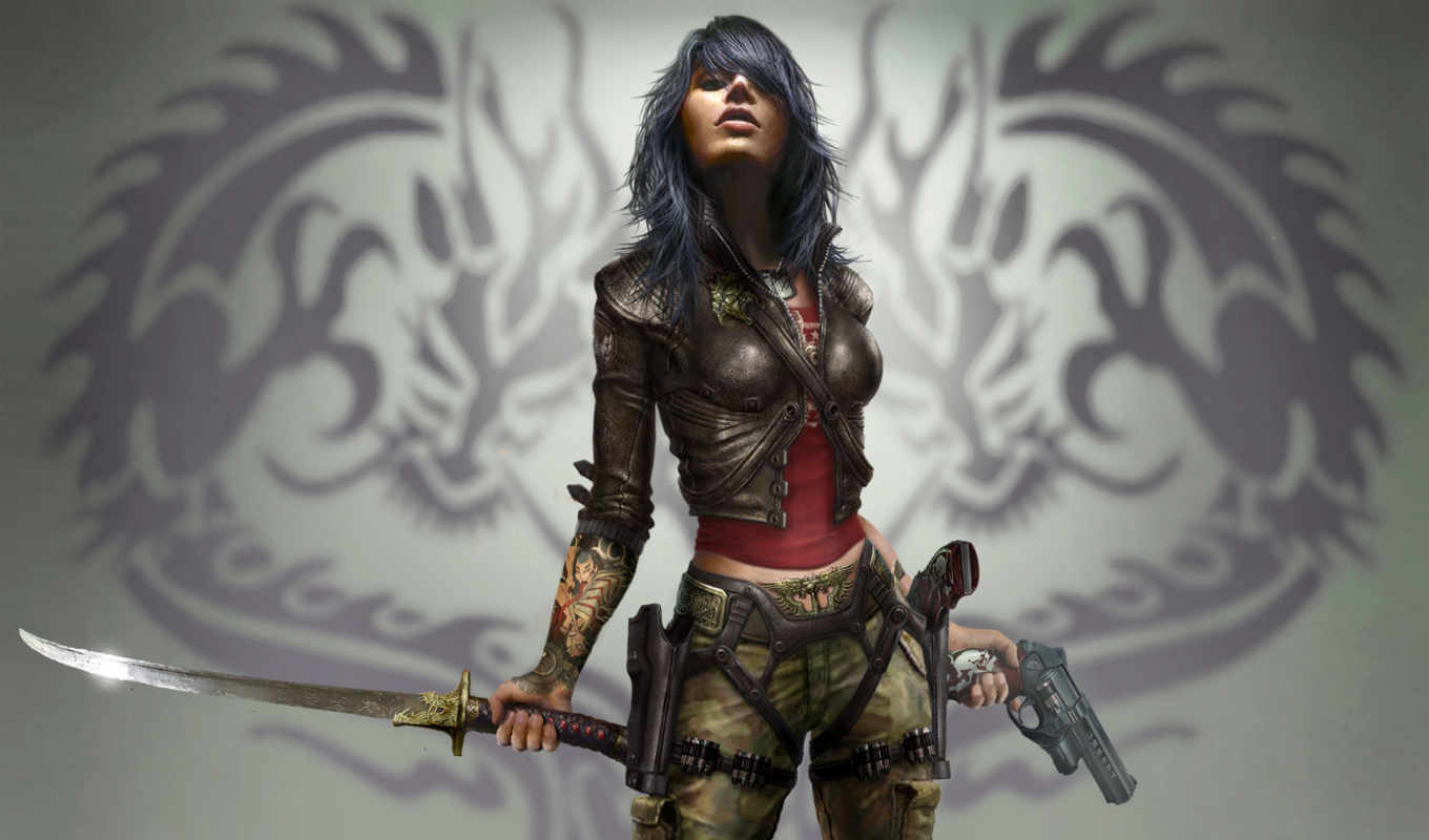 fantasy, нравится, wet, iphone, girls, graphics, rubi, warrior, girl, malone, xbox, фэнтези, убийца, trong,