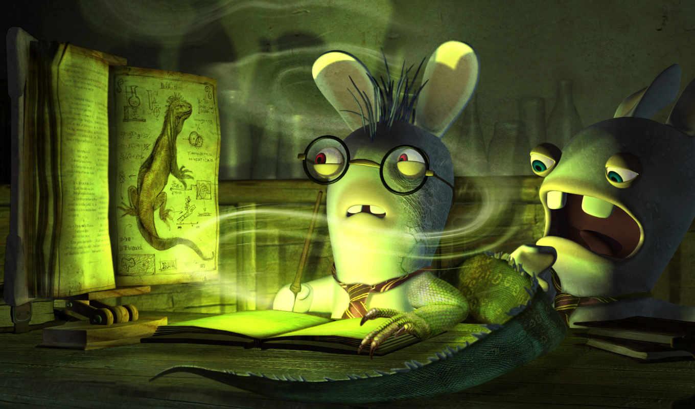 rayman, raving, rabbids, игра, кролик, кролики, игры,