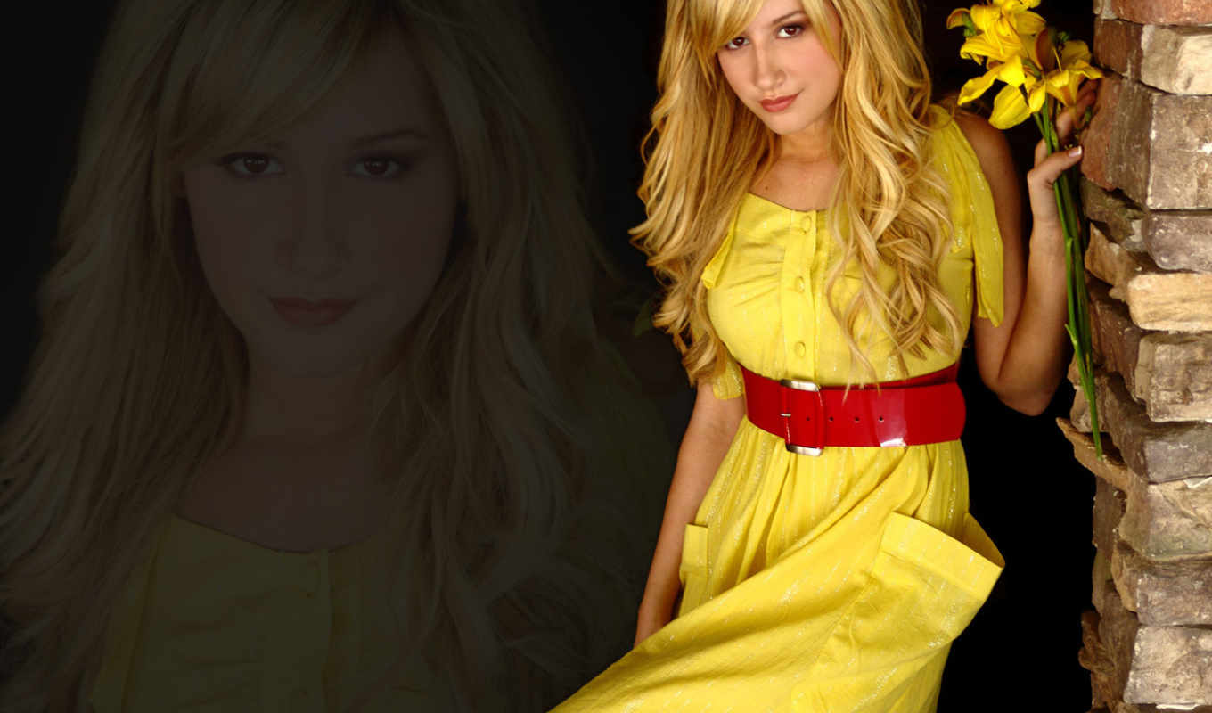 ashley, tisdale, fan, time, will, props, get,