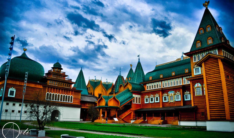 коломенское, manor, москва, городские, легенды,