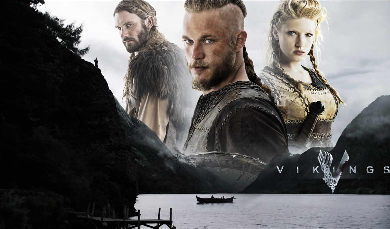 викинги, vikings, серия, drama, historical,