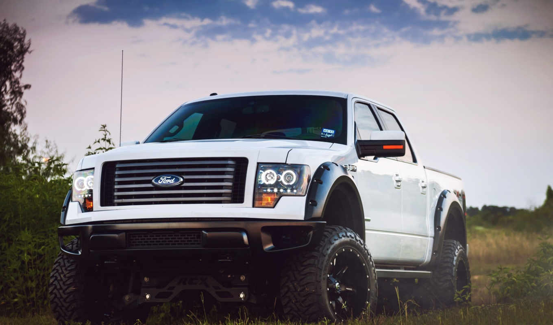 ford, авто, автомобили, машины, jeep, white, тачка, машина,