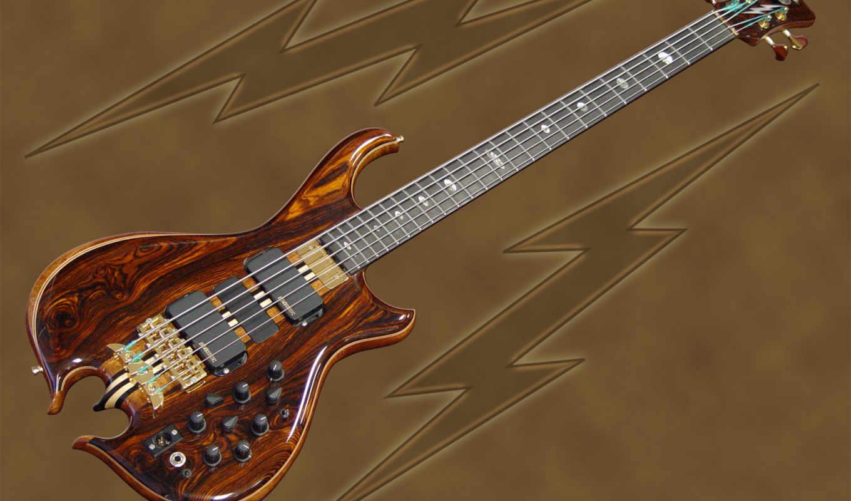bass, гитара, custom, ан, string, gallery, range, guitars, electric,