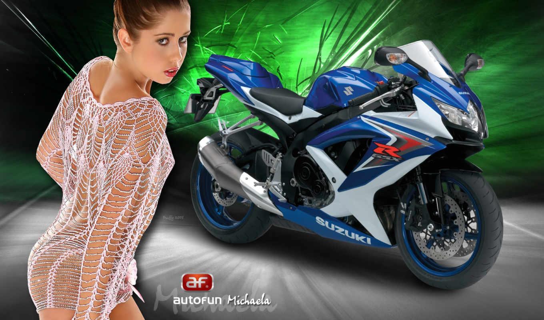 девушки, мотоциклы, мотоциклах, байки, online, девушек, девушка,
