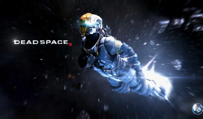 dead, космос, arts, electronic, games, visceral, publisher,