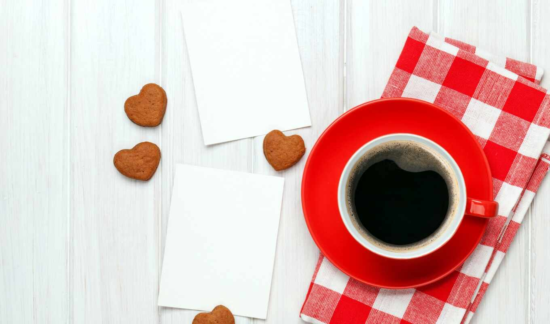 cup, святая, день, cookie