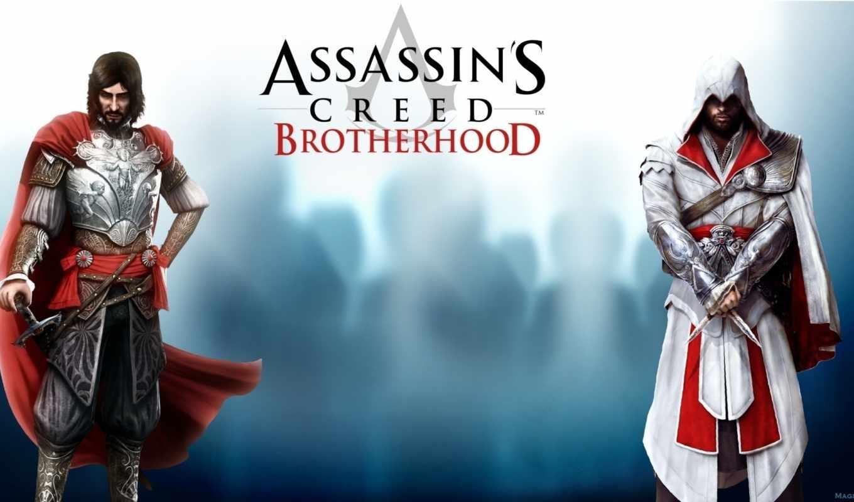крови, мастер, ассасин, сражение, игра, люди, assassin's creed,