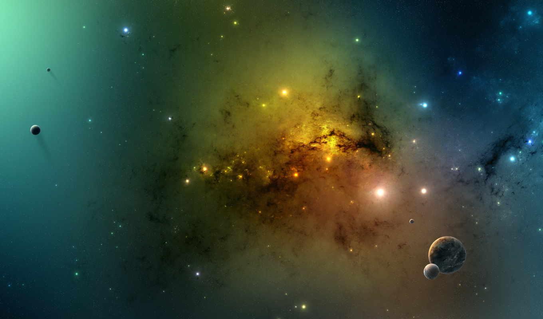планеты, galaxy, космос, марта, звезды,