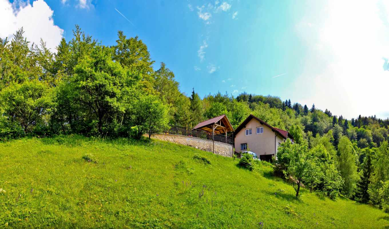 trbovlje, slovenia, изображение, город, природа, free, desktop, фото, трава, тематика,
