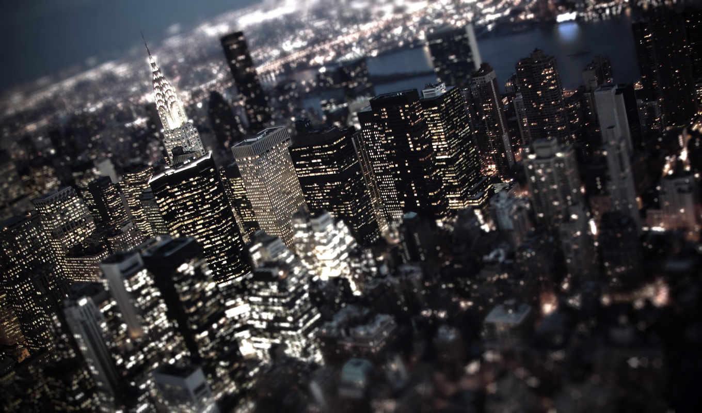 город, ночь, огни, свой, pinterest, possible, небоскребы, быстро, города,