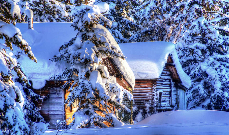 winter, аляска, the, зима, обои, tags, explored, j