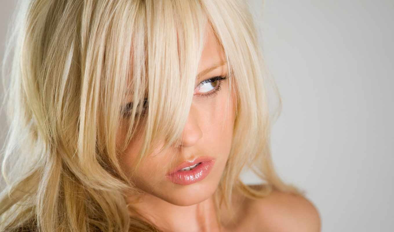 blonde, lindsay, девушка, мари, красавица, блондинки, волосы,