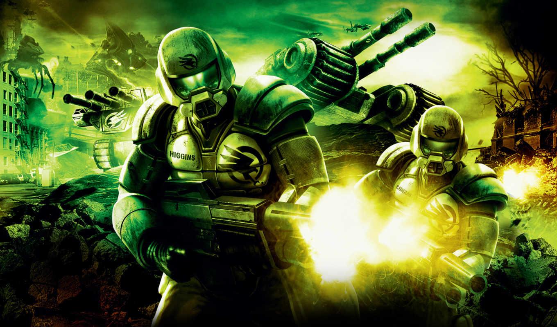 картинка, игра, command, эпизод, conquer, tiberium, wars, games, картинку, best,
