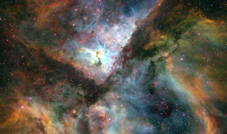 carina, van, nebula, observatory, ngc, southern, telescope, survey, nebulosa, eta, киля, vst, this, space,
