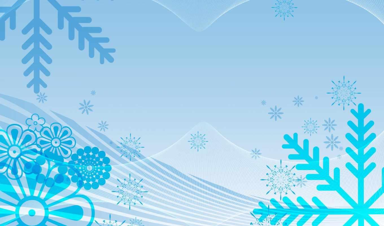 vector, background, снежинками, eps, with, snowflakes, ai, со, download, новогодний, за, winter, free, векторе,