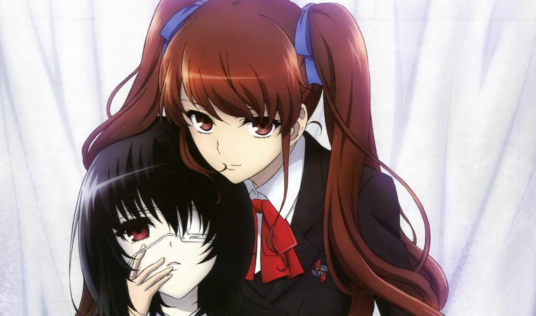 anime, иная, другой,